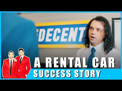 A Rental Car Success Story