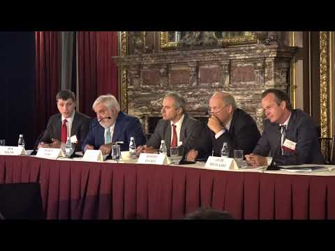 2017 9th Annual New York Maritime Forum - Product Tanker Sec