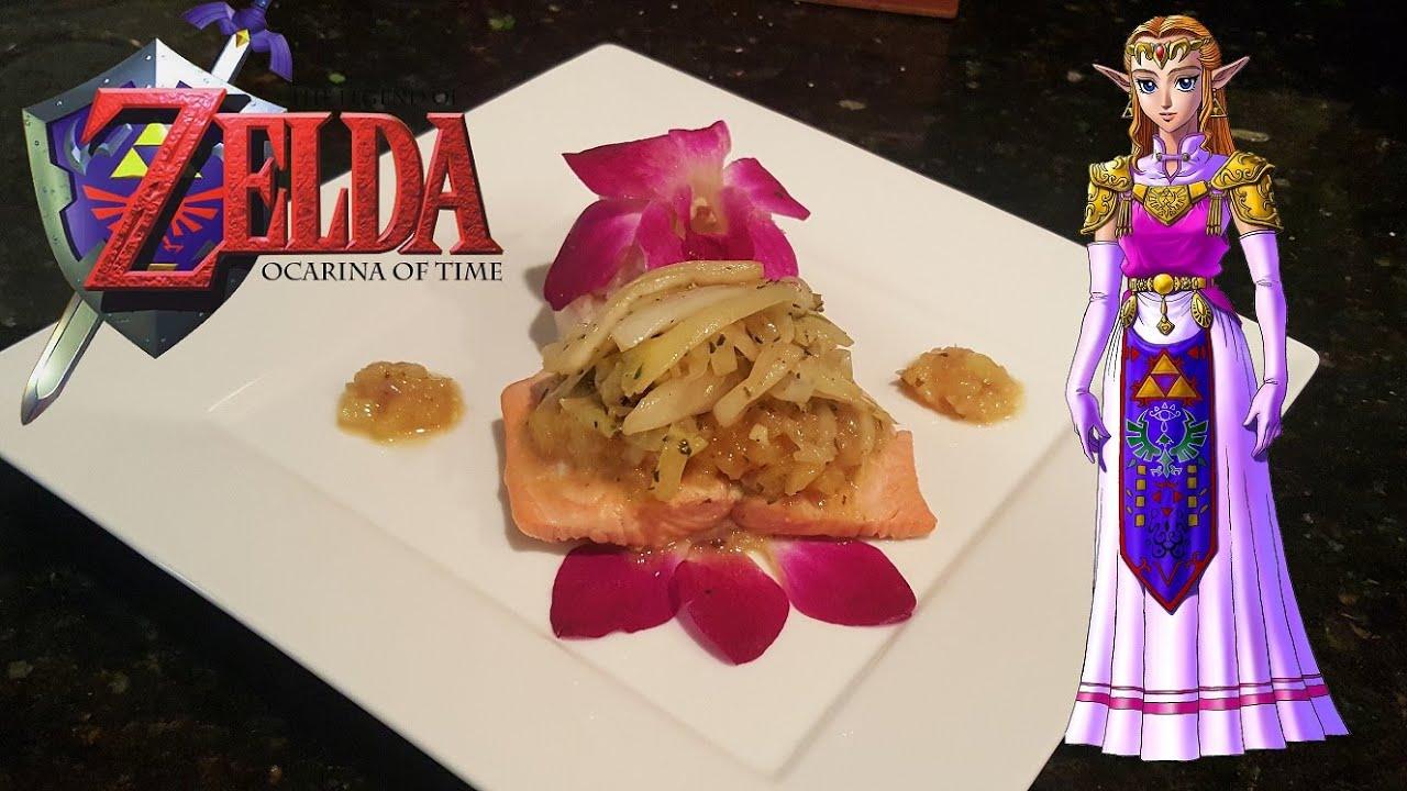 Ocarina of time recipe princess zelda youtube forumfinder Choice Image