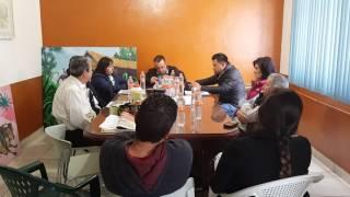 Vídeo 1 Juntas de Cabildo 24-10-2016 Valle de Juárez Jalisco