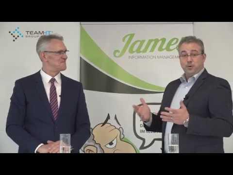 Interview mit der Firma IGETEC Geschäftsführer Herrn Hölscher & Christoph Kühnapfel