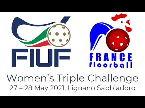 Download 2021 ITA v FRA Women
