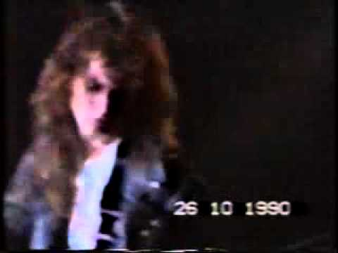Ossian - PeCsa 1990 4. Rész (Hé, Rock N Roll, Heavy metal születése)