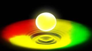 Damian Marley - It Was Written (Chasing Shadows remix) [HD Visualization]