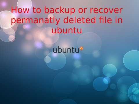 How to recover raw file system to ntfs