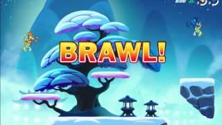 Brawlhalla Gameplay: Ep#2 Am zis Roblox in loc de Brawlhalla :)