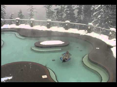 Halcyon Hot Springs.avi