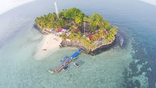 SAMBER GELAP ISLAND (SOUTH BORNEO TREASURE) thumbnail