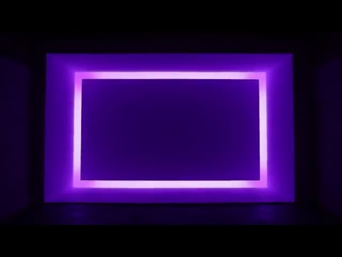 James Turrell and Rachel Whiteread at Houghton Hall