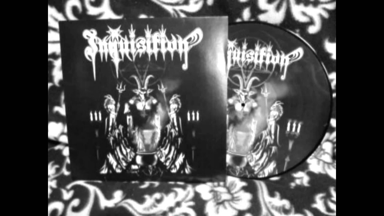 Inquisition - Outro (Invoking the Majestic Throne of Satan ...