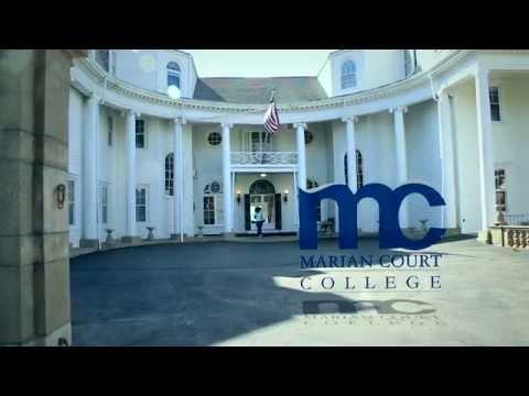 Marian Court College (2014)
