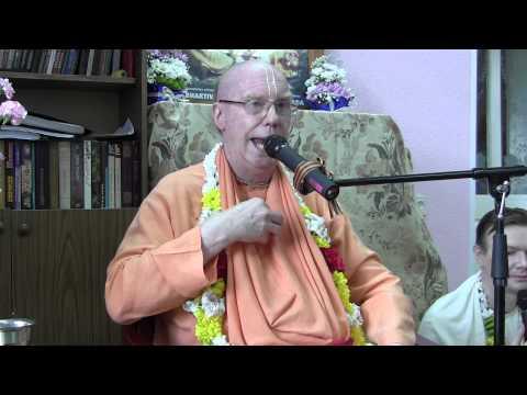 Бхагавад Гита 2.13 - Бхакти Чайтанья Свами