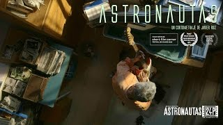 ASTRONAUTAS | ASTRONAUTS Trailer Oficial