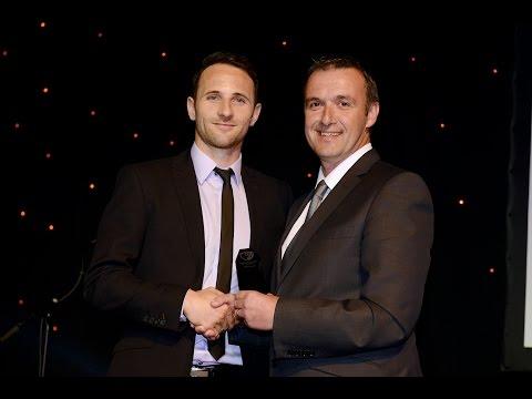 Awards | Marc Pugh wins Community Player of the Season
