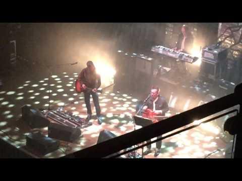 Richard Hawley - Coles Corner live 05/12/16