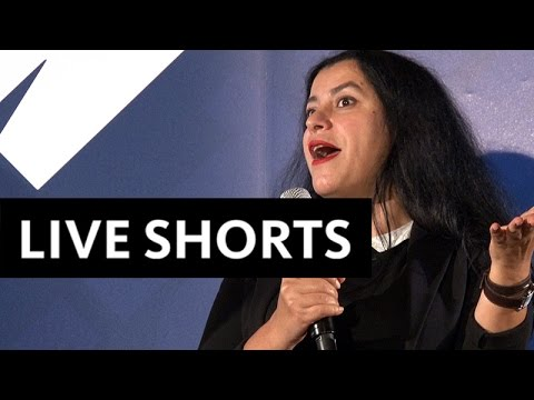 """How Dostoevsky Changed My Life"" 