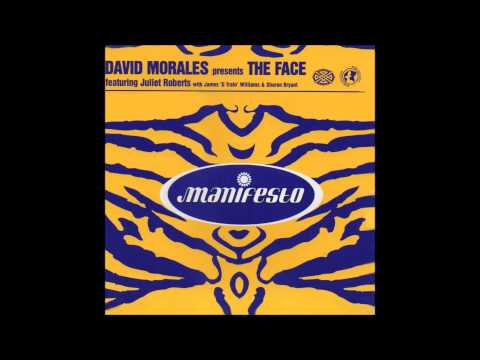 David Morales pres. The Face feat. Juliet Roberts - Needin' U 2001 (Main Anthem Mix)