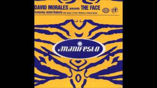 David Morales pres. The Face feat. Juliet Roberts - Needin