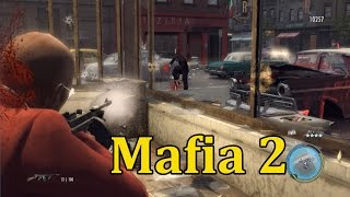 MAFIA 2 Game Này Bắn nhau phê Hơn GTA 5 / Bình Luận Game / Tập 1 / MR THẮNG
