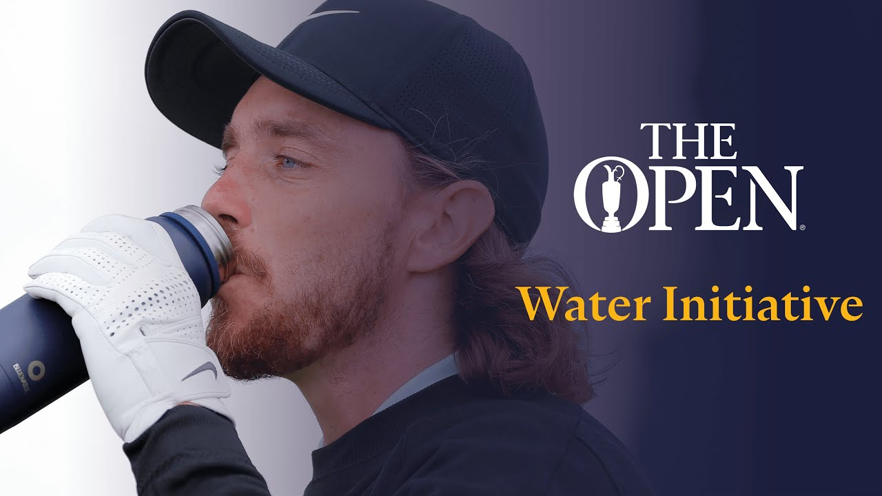 The Open Water Initiative