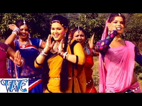ऐ ड्राइवर जीजा  Ae Driver Jija - Holiya Me Udela Gulal - Anu Dubey - Bhojpuri Hit Holi Songs 2015 HD