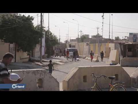 طهران تحاول فك الخناق الاقتصادي عنها عبر العراق  - 17:54-2019 / 8 / 6