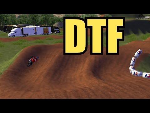 DTF: Donut Training Facility | MX Simulator