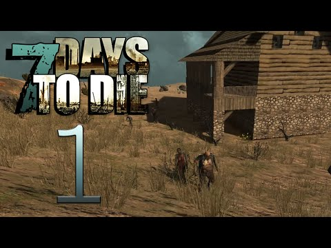 7 Days to Crack - Finding Home (E1)