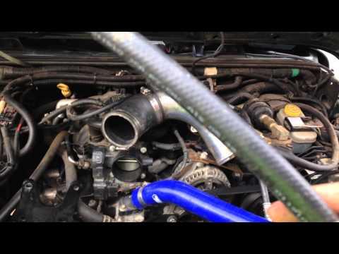 Redneck Mechanic's Stethoscope - DIY