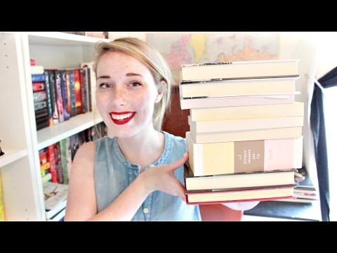 My Favorite Contemporary Reads!