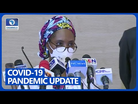 Ahmed: FG To Provide Life Insurance For Healthcare Workers