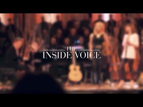 Keith Getty - The Inside Voice