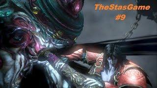 Прохождение #9 Castlevania Lords of Shadow 2 Бой с Нергалом второй служитель сатаны