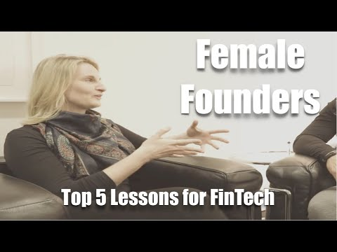 Ep. 13: The Queen of FinTech #MakerZone