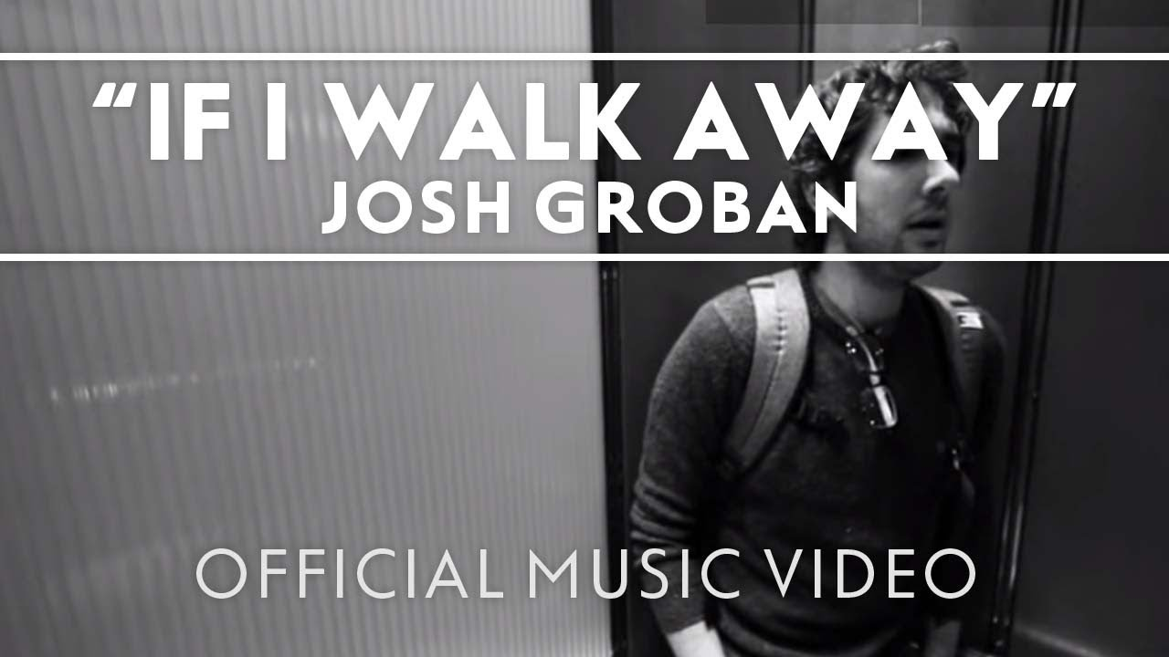 Josh groban hidden away lyrics