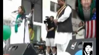 Asif Ali Zardari marriage with Dr Tanveer Zamani At last Exposed -!!