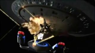 Star trek. Deep space nine  - What you leave behind