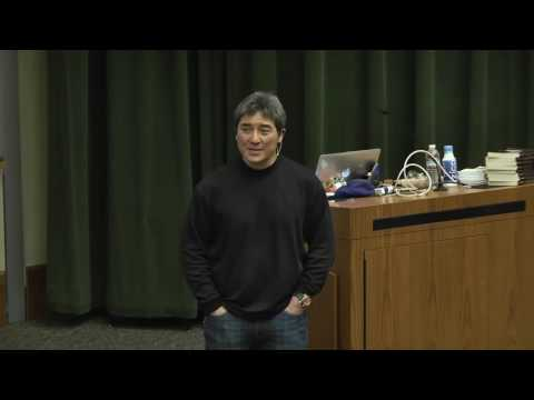 Guy Kawasaki The Top 10 Mistakes of Entrepreneurs