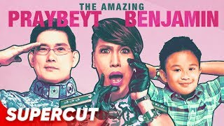 The Amazing Praybeyt Benjamin | Vice Ganda, Bimby Aquino-Yap, Alex Gonzaga | Supercut