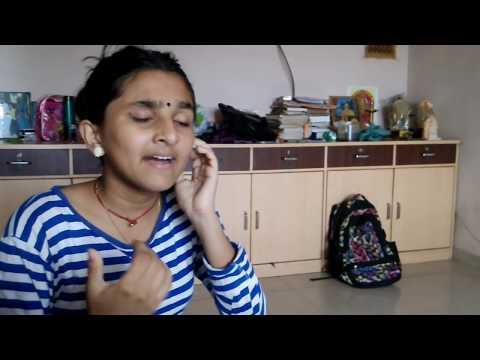 Kuhu kuhu bole koyaliya.....Jayalakshmi singing