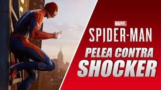 Demo y primeras impresiones de Spider-Man PS4