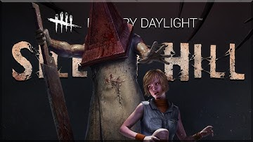 DEAD BY DAYLIGHT : SILENT HILL • Pyramid Head ist da! | LIVE [PC][GER/DEU]