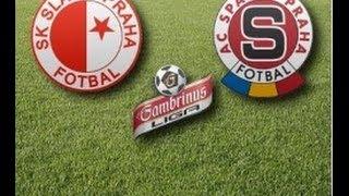 CZLP HD|FIFA14:AC Sparta Praha vs. SK Slavia Praha