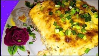 Запеканка из картофеля 3 Простых рецепта