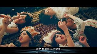 乃木坂46 / 赤腳Summer (中文字幕完整版)