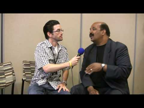 Mark McEwen - National Stroke Awareness Prt. 1 of 2