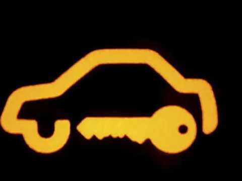 Infiniti/Nissan No Key Detected Easy Fix
