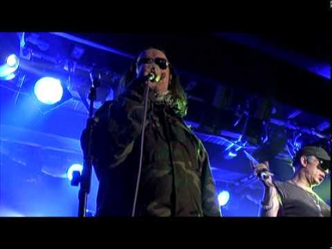'Fix it' live - Revolver Soul tour, Reading