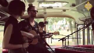 The Jezabels - The End (The Village Sessions)
