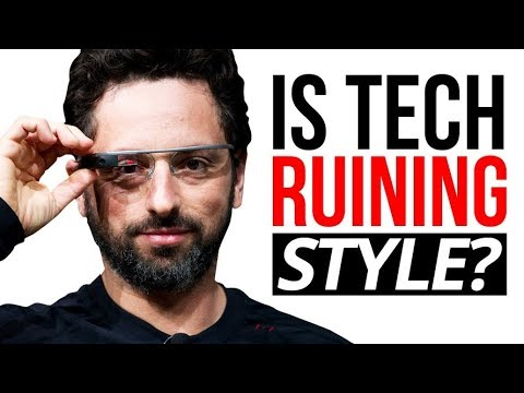 10 Ways Tech Revolutionized Fashion | Amazing Advances In Style Technology
